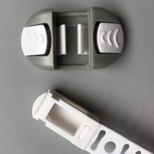 Baby Proof Toilet Lock