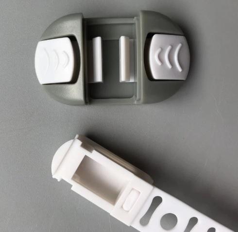 Baby Proof Toilet Lock