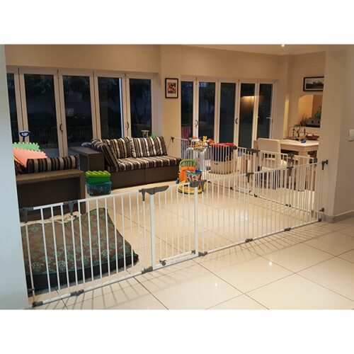 Dreambaby Royale Converta 3-in-1 Playpen and Gate Barrier