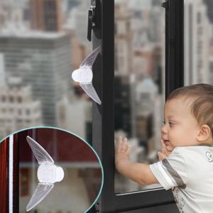 Sliding Door and Window Stopper