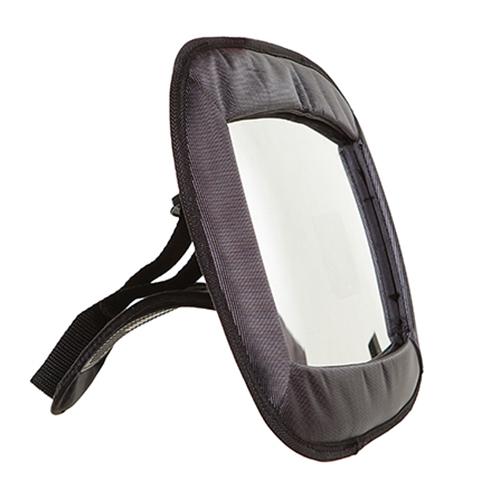 Dreambaby Adjustable Backseat Mirror
