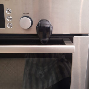 Baby Proof Oven Lock