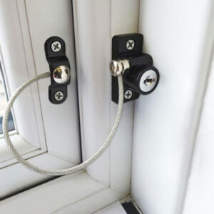 Baby Proof Window Lock
