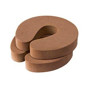 foam-door-stoppers-brown