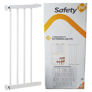 Safety 1st 28cm Gate Extension