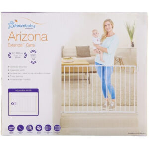 Dreambaby Arizona Extenda Gate