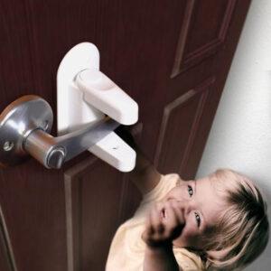 Door Lever Lock