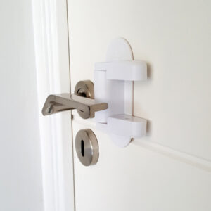 door-lever-lock-child-safety