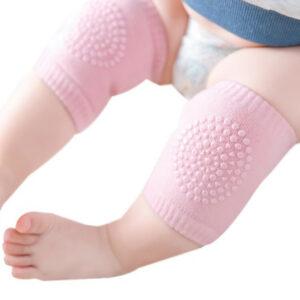 Baby Crawling Knee Socks