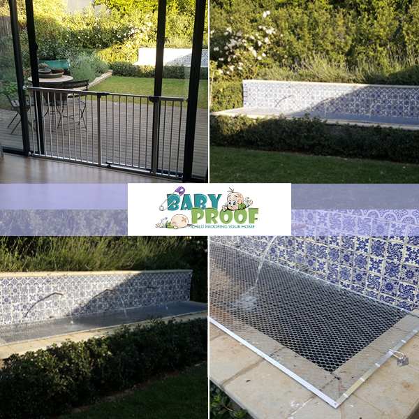 Baby Child Proof Service and Products South Africa