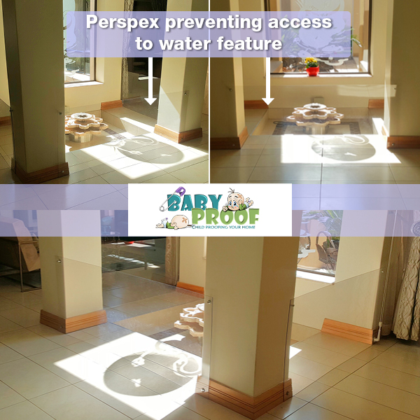 Baby Proof Service and Products South Africa
