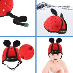 Active Baby Head Bumper