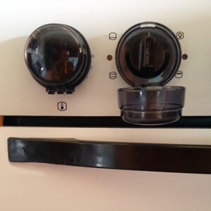 Stove and Oven Knob Switch Covers