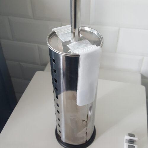 Baby-Proof-Toilet-Brush-Velcro-Latch-Locked