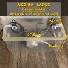 Electrical-storage-box-medium-dimensions-34.5x21x13cm-inside