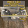 Electrical-storage-box-medium-large-dimensions