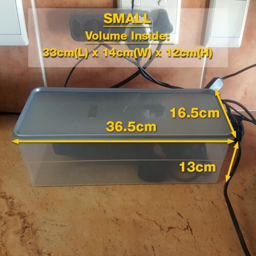 Electrical-storage-box-small-dimensions