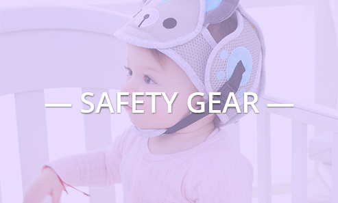 Baby Safety Gear