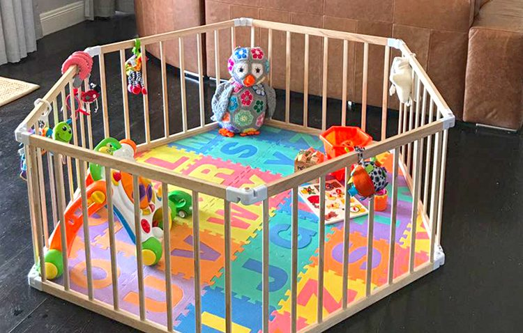 how-to-make-your-playpen-fun