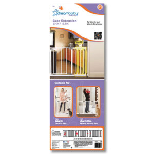 dreambaby-27cm-gate-extension