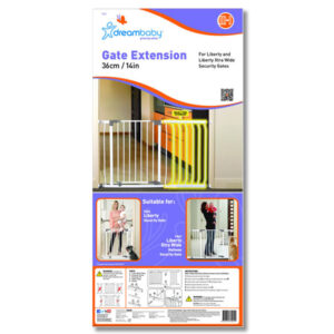 dreambaby-36cm-gate-extension
