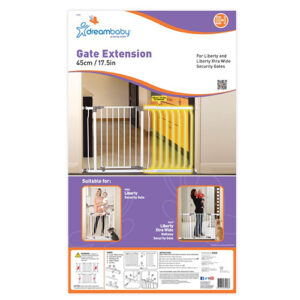 dreambaby-45cm-gate-extension-south-africa