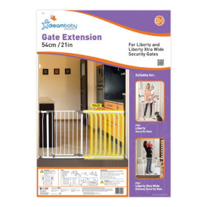 dreambaby-liberty-gate-extensions-54cm