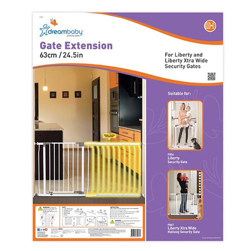 dreambaby-gate-extensions-63cm