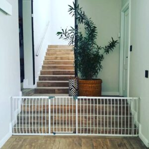 dreambaby-liberty-standard-gate-with-1m-gate-extension