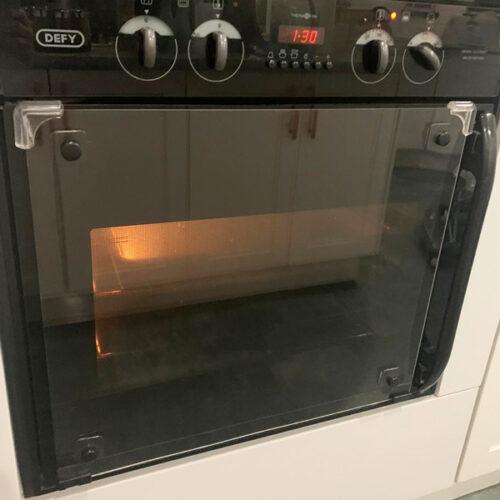 Remove term: baby-proof-oven-door-guard baby-proof-oven-door-guard-south-africa