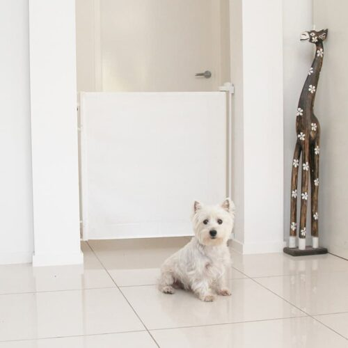 Retractable Safety Gate for pets South Africa