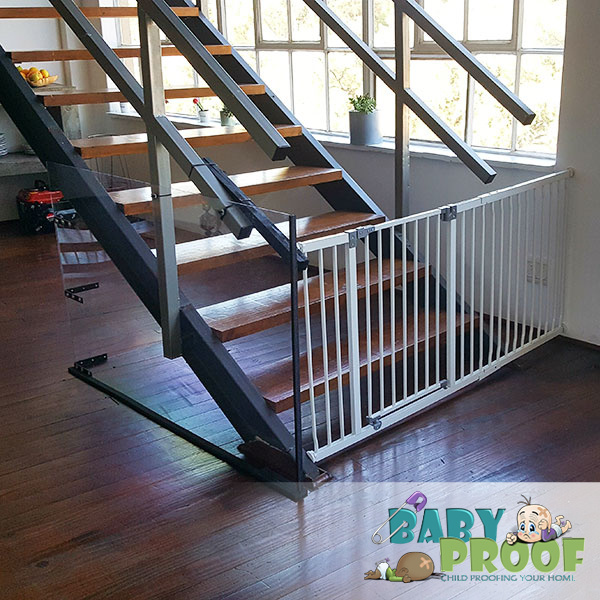 baby-proofing-unusual-staircase-south-africa-jhb