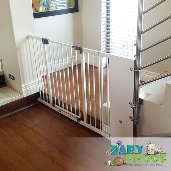 baby-proofing-unusual-stairs