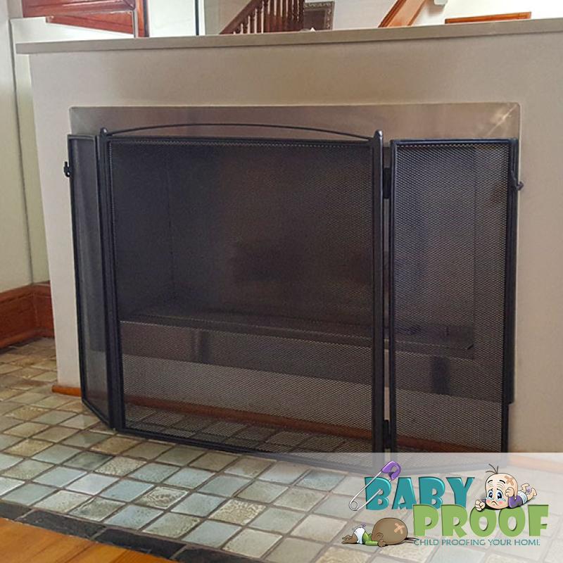 fireplace-childproof-pet-protection-screen-south-africa-gauteng-johannesburg