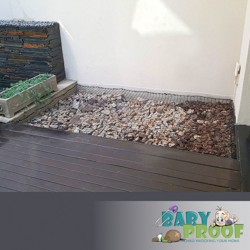 pond-netting-south-africa-johannesburg-baby-proofing-garden