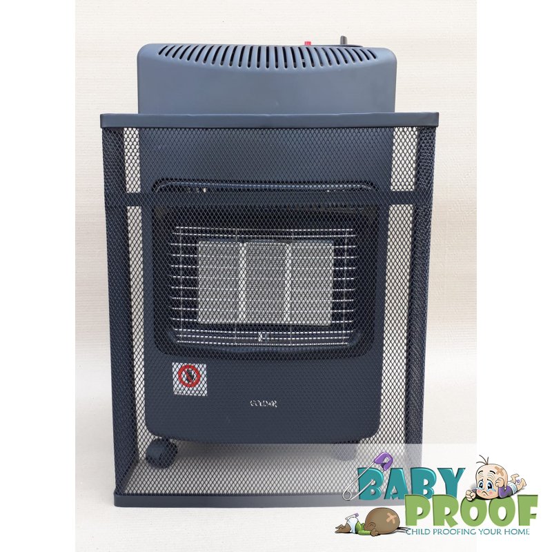 gas-heater-child-pet-protection-screen-south-africa-front-view