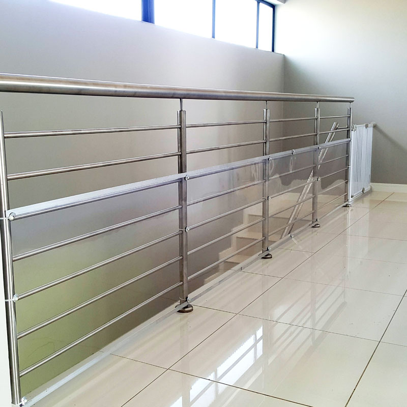 pvc-transparent-sheeting-protective-guard-for-balustrades-banisters