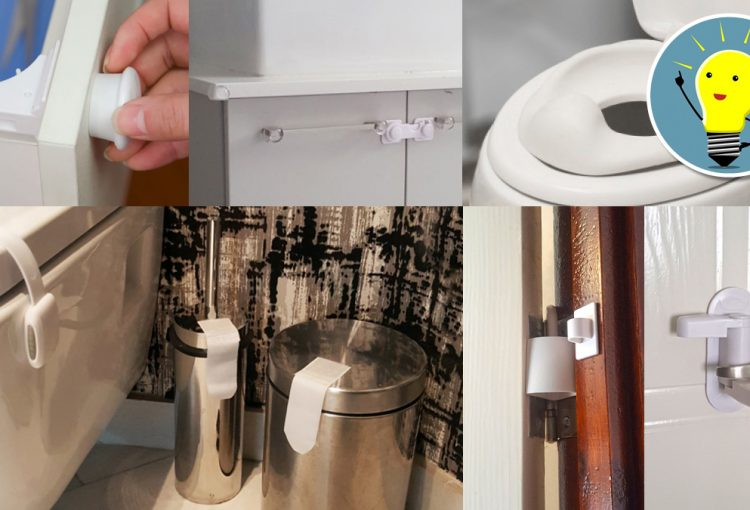 childproofing-bathrooms