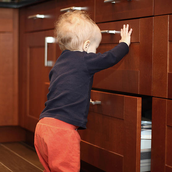 Put-away-Poisonous-items-in-childproof-drawers
